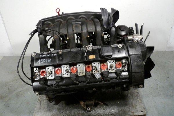 Silnik - BMW - 5 - zdjęcie 1