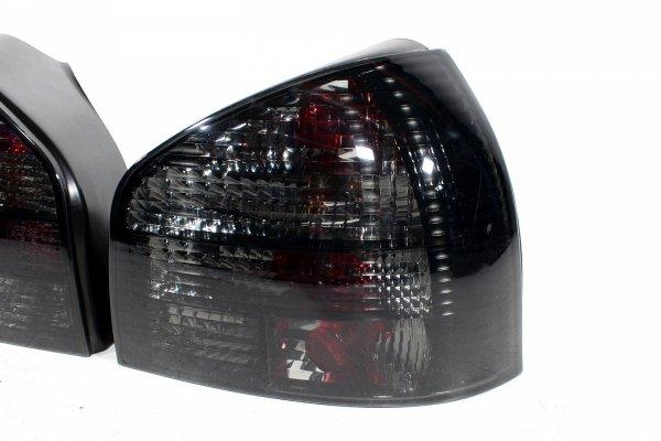 lampa tył lewa - prawa - audi - a3 - zdjęcie 2