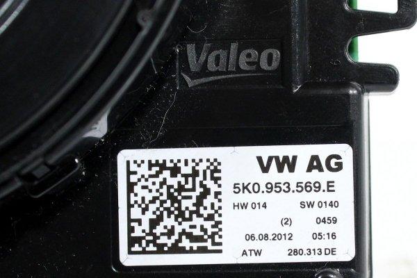 Taśma airbag VW Golf VI 5K 2012