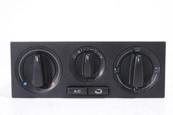 Panel nawiewu klimatyzacji VW Passat B5 2002