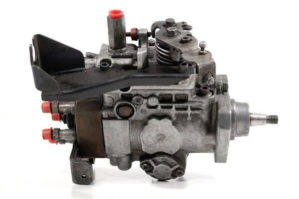 Pompa wtryskowa - VW - Transporter - zdjęcie 6
