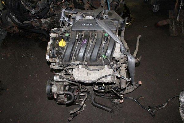 Głowica Renault Laguna II 2002 1.8i F4P770