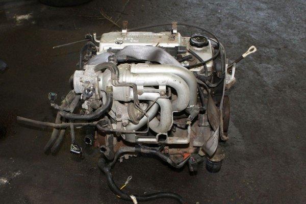 Silnik Mitsubishi Space Star DG0 1998-2005 1.6i 16V 4G18