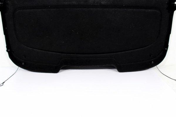 Półka bagażnika Ford Fiesta MK7 2009 5D