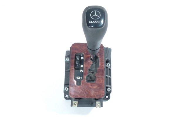 Lewarek zmiany biegów Mercedes E-klasa W210 2.2CDI