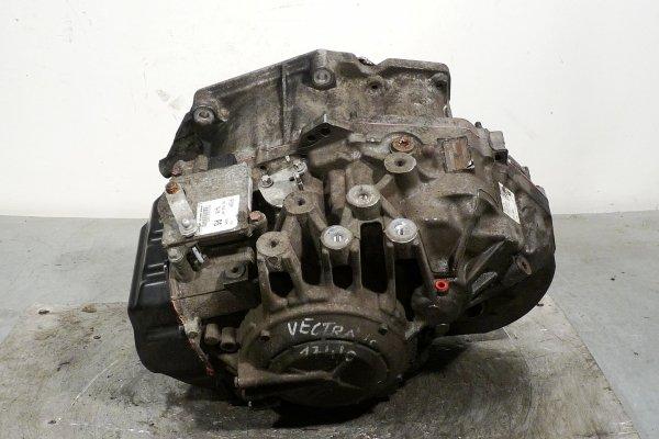 Skrzynia biegów - Opel - Vectra C - zdjęcie 4