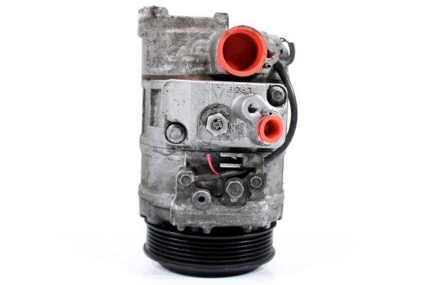 sprężarka klimatyzacji - mercedes - c-klasa - zdjęcie 2