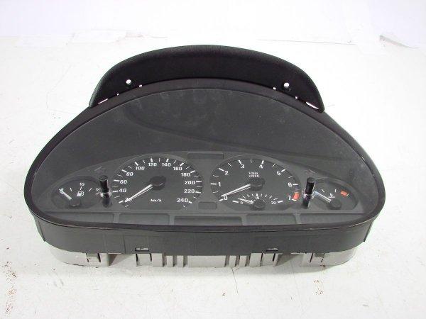 Licznik zegary BMW 3 E46 2004 1.8i