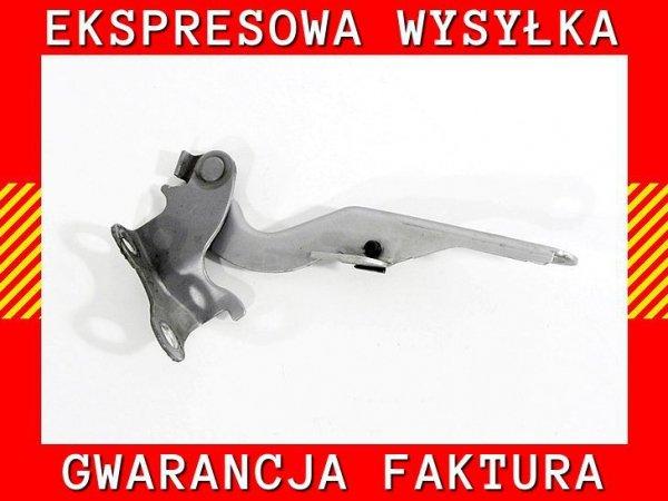 Zawias maski prawy Toyota Avensis T25 2003-2008