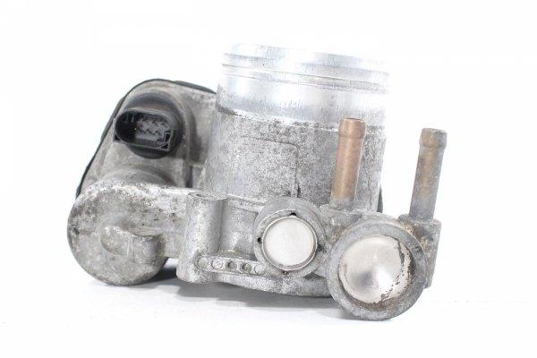 Przepustnica - Mercedes - A-klasa - Vaneo - zdjęcie 5