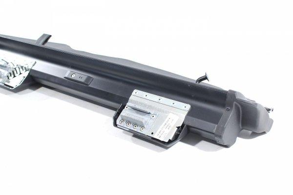 Roleta bagażnika - Mercedes - C-klasa - zdjęcie 6