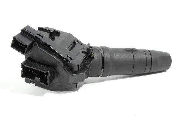 Przełącznik kierunkowskazów Nissan Almera N16 2002-2006 (wersja bez halogenów)
