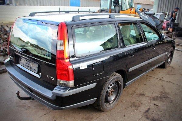 Volvo V70 2001 2.3T B5234T3