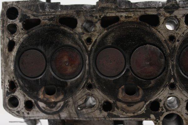 Głowica VW Transporter T4 1990-2003 1.9D