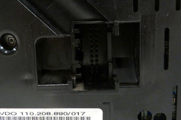 Licznik zegary - Audi - A6 - C5 - zdjęcie 5