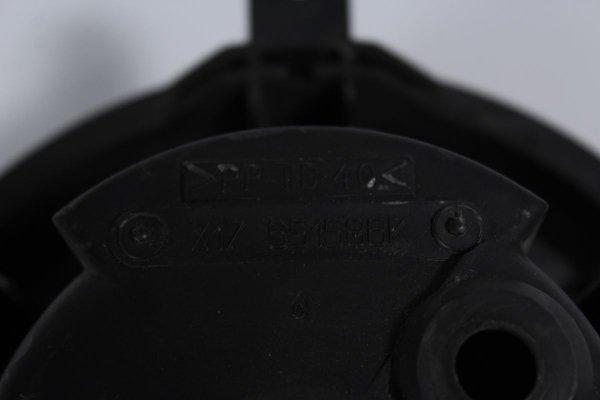 Dmuchawa wentylator nawiewu VW LT35 1998