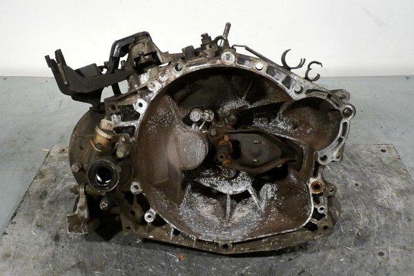 Skrzynia biegów - Citroen - Xsara Picasso - zdjęcie 1