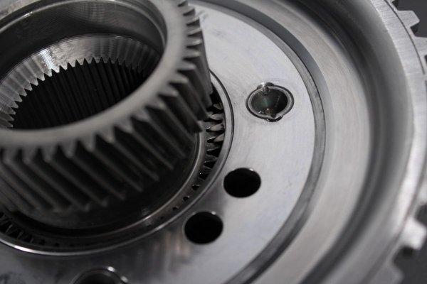 Przekładnia planetarna skrzyni biegów 8HP55 NVF Audi A7 C7 2012 3.0TDI
