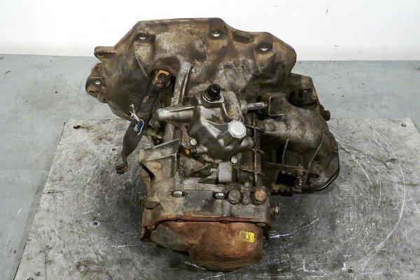 Skrzynia biegów - Opel - Corsa B - zdjęcie 3