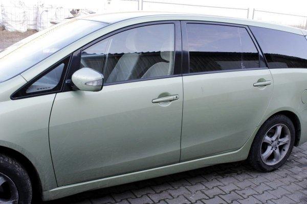 Konsola airbag Mitsubishi Grandis 2004
