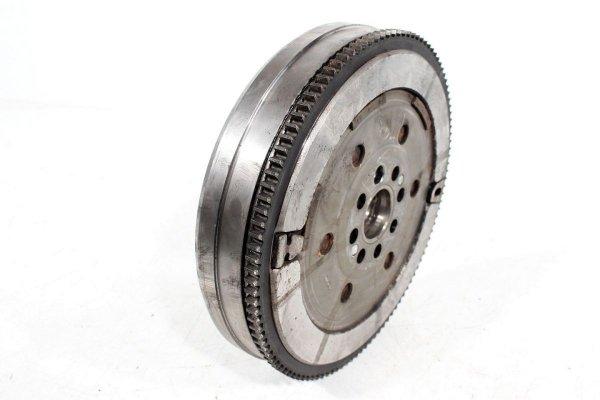 koło dwumasowe sprzęgło - bmw - 3 - zdjęcie 4
