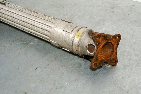 Wał napędowy - Dodge - Nitro - zdjęcie 4
