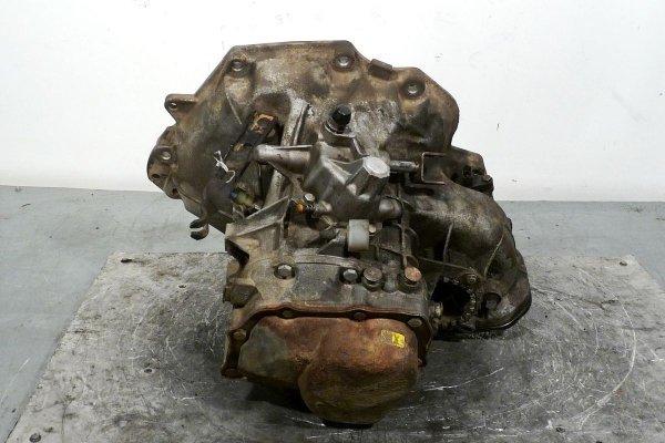 Skrzynia biegów - Opel - Corsa B - zdjęcie 4