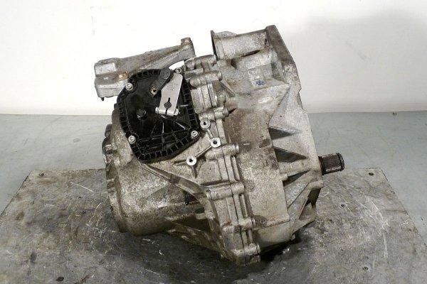 Skrzynia biegów MGJ X-263640