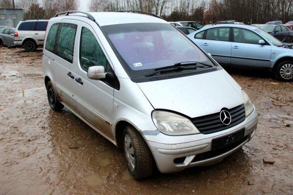 Mercedes Vaneo W414 2003 1.7CDI 668914
