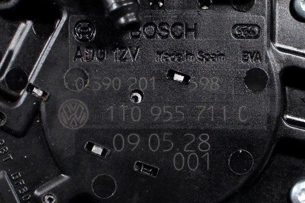 silniczek wycieraczki tył - vw - caddy - touran - zdjęcie 4