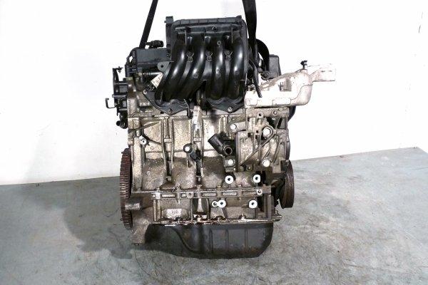 Silnik Citroen Berlingo 2007 1.4i TU3A KFW