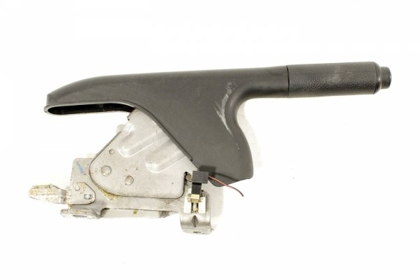 Dźwignia hamulca ręcznego - Ford - Fiesta - zdjęcie 1