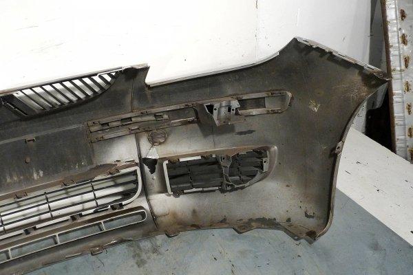 Zderzak przód - Mitsubishi - Colt - zdjęcie 12