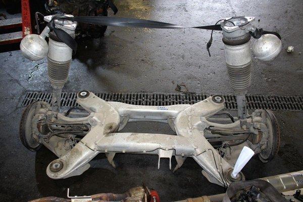 Amortyzator tył prawy VW Phaeton GP3 2011 4.2 V8 4Motion