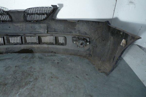 Zderzak przód przedni Nissan Almera N16 2003