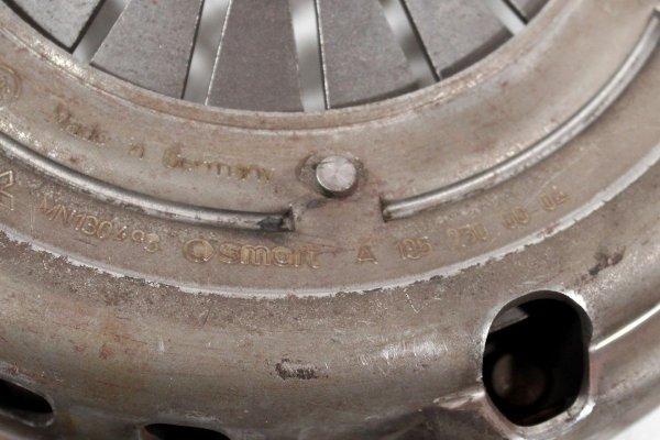 sprzęgło tarcza docisk - mitsubishi - colt - zdjęcie 11