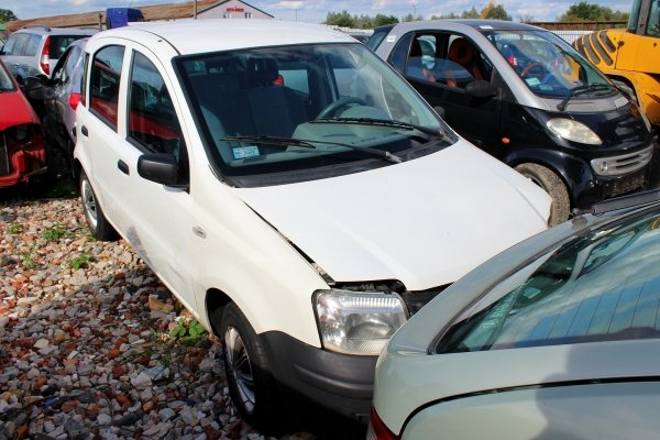 Fiat Panda 2005 1.1