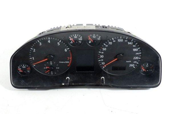 Licznik zegary - Audi - A6 - C5 - zdjęcie 1