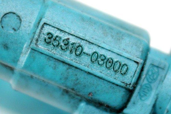 listwa wtryskowa - hyundai - i20 - zdjęcie 5