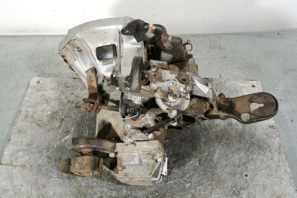 Skrzynia biegów - Fiat - Seicento - zdjęcie 3