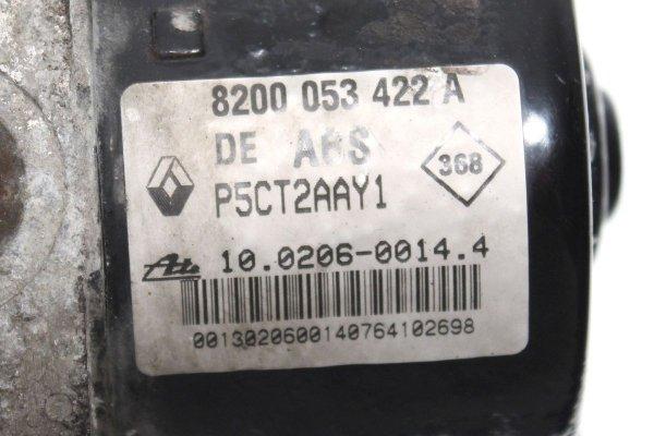 Pompa ABS - Renault - Laguna II - Espace IV - zdjęcie 8