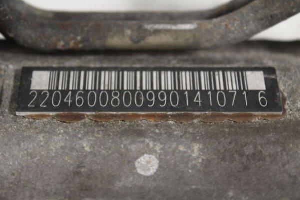 Przekładnia kierownicza maglownica Mercedes S-Klasa W220 1999 3.2i