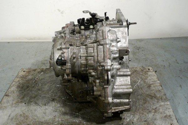 Skrzynia biegów - Nissan - Micra - zdjęcie 2