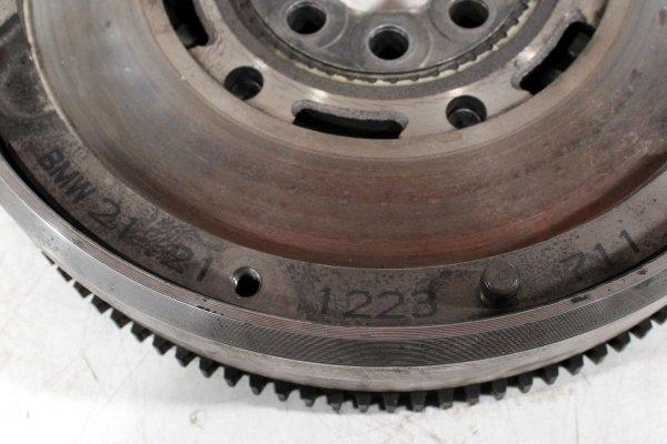 koło dwumasowe sprzęgło - bmw - 3 - zdjęcie 5
