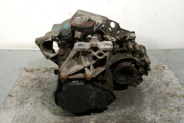 Skrzynia biegów - VW - Golf IV - zdjęcie 4