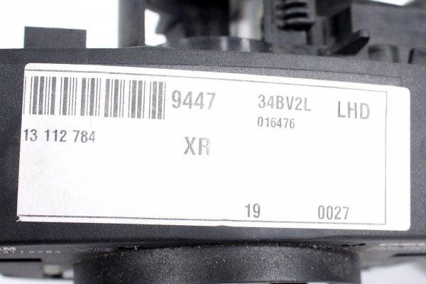komputer silnika - stacyjka - opel - vectra c - zdjęcie 9