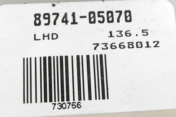 Sterownik moduł centralnego zamka Toyota Avensis T25 2005 Kombi