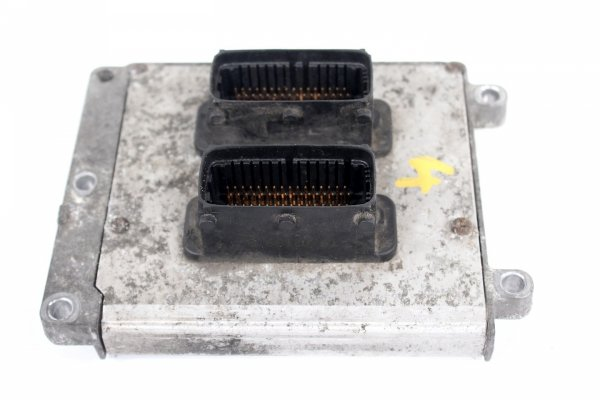 komputer silnika - stacyjka - opel - vectra c - zdjęcie 12