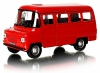 NYSA 522 METALOWY MODEL PRL Auto NYSKA Welly 1:34