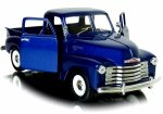 1953 CHEVROLET 3100 PICK UP Auto METALOWY MODEL Welly 1:24